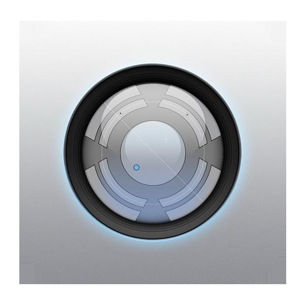Camera-Syphon